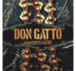 Don Gatto: Sawbotage! EP (2015)
